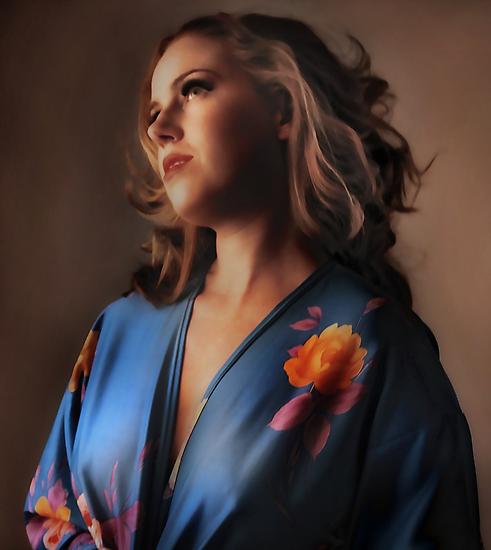 Dreamy by Cathleen Tarawhiti