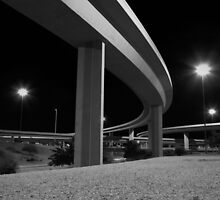 freeway by jbiller