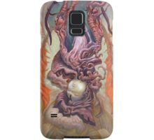 The Packetboat Fish Samsung Galaxy Case/Skin