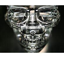 skull #2 Photographic Print
