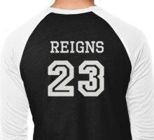 Reigns Jersey Men's Baseball ¾ T-Shirt