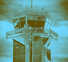 Control Tower by STREETJEANS SIGNATURE CREATIONS