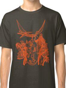 pterodactyl pilot Classic T-Shirt