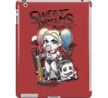 Sweet Dreams Puddin´ iPad Case/Skin