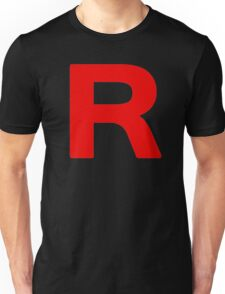 Team Rocket Unisex T-Shirt