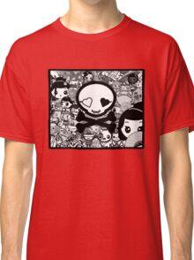 mikoto Mashup Classic T-Shirt