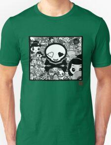 mikoto Mashup Unisex T-Shirt