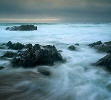 Poldark's Cornwall by davidlichtneker