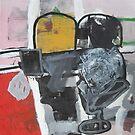 Endgame by Alan Taylor Jeffries