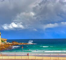 Bondi by Mark Richards