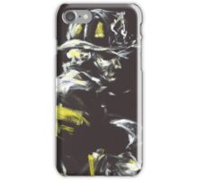 Fireman's Axe iPhone Case/Skin