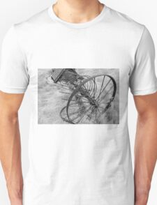 Working Wheels T-Shirt
