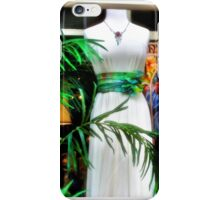 Spring Finery iPhone Case/Skin