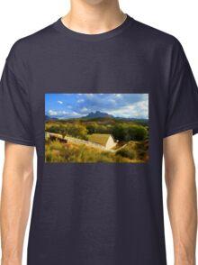 Yellow Barn Classic T-Shirt