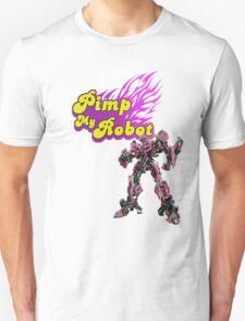 Pimp my robot T-Shirt