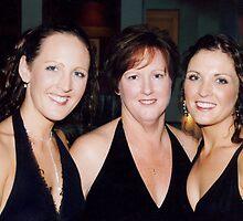 Kimmy's Girls by Belinda Fletcher