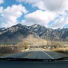 Honeyville, Utah by Jan  Tribe