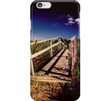Martha's Vineyard iPhone Case/Skin