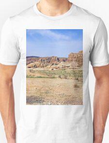 an inspiring Jordan landscape T-Shirt