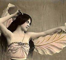 Vintage *Fairy Princess* by VintageMoon