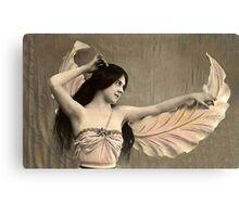 Vintage *Fairy Princess* Canvas Print