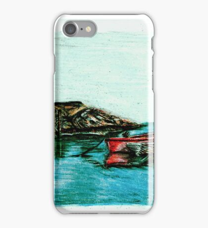 While Sailors Sleep  iPhone Case/Skin