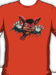 Aero the Acro-bat T-Shirt