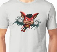 Aero the Acro-bat Unisex T-Shirt