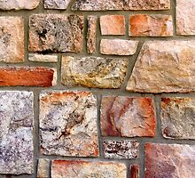Stone Wall 1 by koping