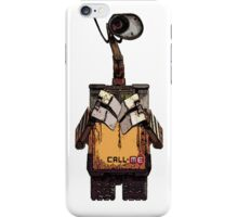 """_____""""call.me""""_____ designed for iPhone ___4+5 Case&Skin___ __iP6 I dont know?__ ;-) d.P iPhone Case/Skin"""