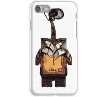 "_____""call.me""_____ designed for iPhone ___4+5 Case&Skin___ __iP6 I dont know?__ ;-) d.P iPhone Case/Skin"
