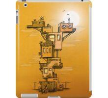 Son Toring iPad Case/Skin