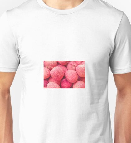 Lychee Unisex T-Shirt