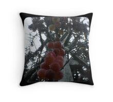 Pre-Wine Throw Pillow