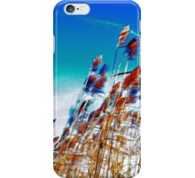 Windy Rush! iPhone Case/Skin
