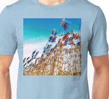Windy Rush! Unisex T-Shirt