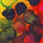 Just Colors by Caroline  Lembke