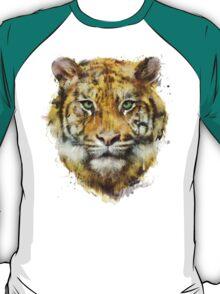 Tiger // Strength T-Shirt