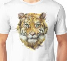 Tiger // Strength Unisex T-Shirt