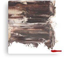 Wait  /  Oil Painting Canvas Print