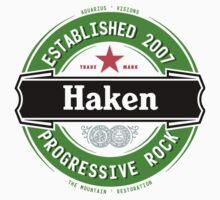 Haken Beer T-Shirt