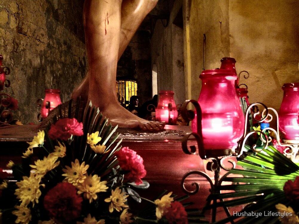 Semana Santa by Hushabye Lifestyles