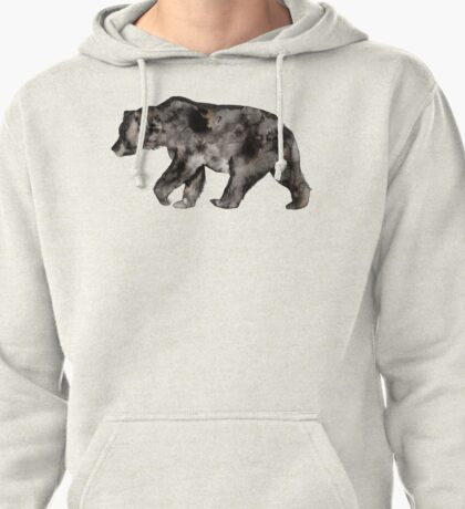 Grizzly Situation Pullover Hoodie