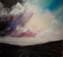 'Moorland Tracks' by Martin Williamson (©cobbybrook)