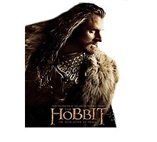 The Hobbit - Thorin Oakenshield Photographic Print