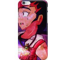I Stole Its Life iPhone Case/Skin