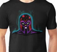 Lord Of Magnetism Unisex T-Shirt