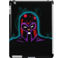 Lord Of Magnetism iPad Case/Skin