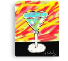 3 Olives Please... Canvas Print