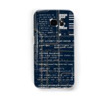 Wall Street Samsung Galaxy Case/Skin